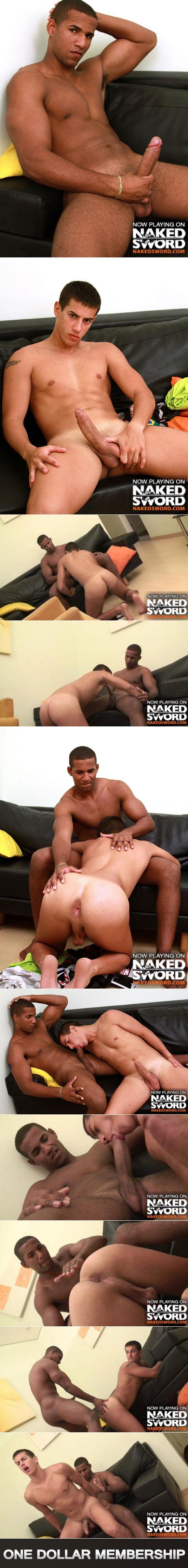 Deep Drilling at Naked Sword